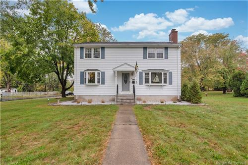Photo of 7 Textbook Avenue, Rocky Hill, CT 06067 (MLS # 170346737)