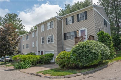 Photo of 126 Summit Commons #126, Derby, CT 06418 (MLS # 170409737)
