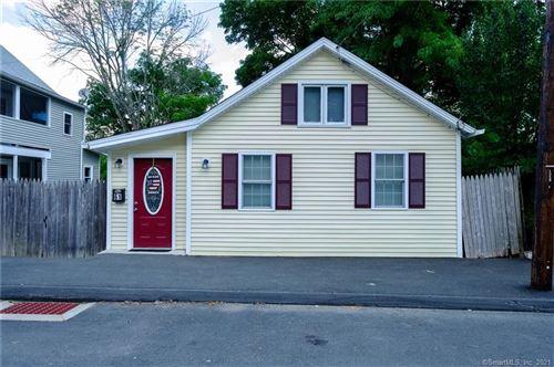 Photo of 61 New Street, Seymour, CT 06483 (MLS # 170429737)
