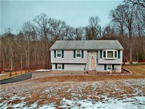 Photo of 52 Wild Life Drive, Wallingford, CT 06492 (MLS # 170049738)
