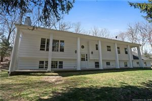 Photo of 76 Tower Road, Middlebury, CT 06762 (MLS # 170068738)