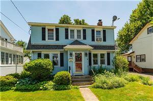Photo of 54 Newington Road, West Hartford, CT 06110 (MLS # 170097738)