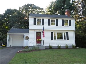 Photo of 253 West Street, Middletown, CT 06457 (MLS # 170125738)