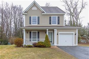 Photo of 17 Village Square, Canton, CT 06019 (MLS # 170154738)
