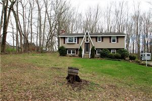 Photo of 70 Old Andover Road, Hebron, CT 06248 (MLS # 170187738)