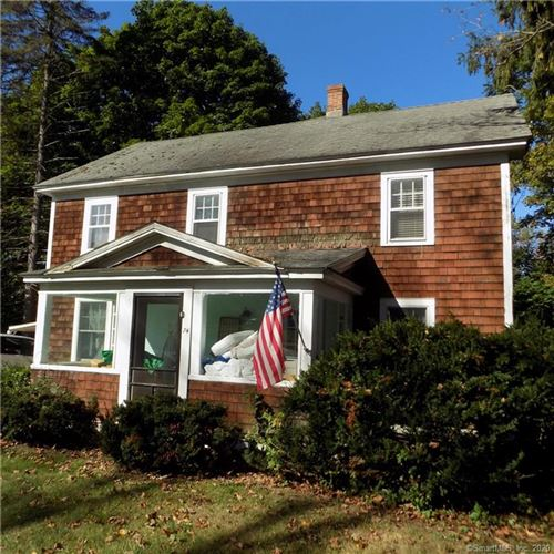 Photo of 74 Sunny Valley Road, New Milford, CT 06776 (MLS # 170249738)
