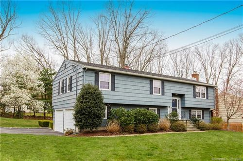 Photo of 25 Timber Trail, Milford, CT 06460 (MLS # 170298738)