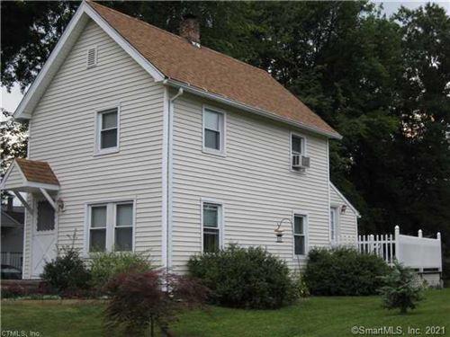 Photo of 36 Putnam Street, Newington, CT 06111 (MLS # 170385738)