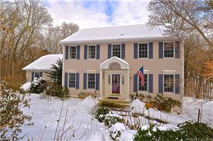 Photo of 203 Tower Road, Middlebury, CT 06762 (MLS # 170034739)