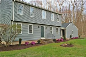 Photo of 150 Turnpike Road, Somers, CT 06071 (MLS # 170049739)
