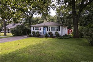 Photo of 29 Peach Orchard Road, Prospect, CT 06712 (MLS # 170096739)