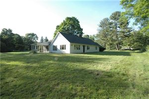 Photo of 21 Blueberry Hill Road, Weston, CT 06883 (MLS # 170104739)
