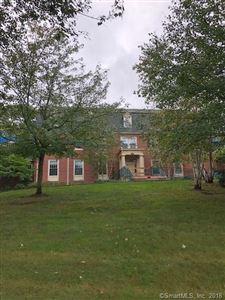 Photo of 295 Ridge Road #12, Wethersfield, CT 06109 (MLS # 170126739)