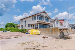 Photo of 156 Little Stannard Beach Road, Westbrook, CT 06498 (MLS # 170209739)