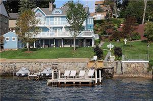 Photo of 46 South Lake Shore Drive, Brookfield, CT 06804 (MLS # 170231739)