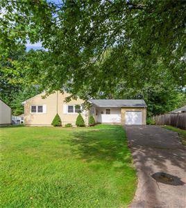 Photo of 69 Knollwood Road, Newington, CT 06111 (MLS # 170233739)