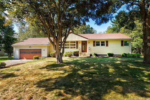 Photo of 438 Howellton Road, Orange, CT 06477 (MLS # 170323739)