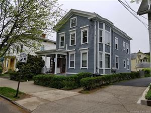 Photo of 348 Humphrey Street #3, New Haven, CT 06511 (MLS # 170075740)
