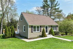 Photo of 27 East Litchfield South Road, Litchfield, CT 06759 (MLS # 170081740)