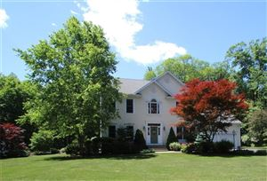 Photo of 26 Whitetail Way, Tolland, CT 06084 (MLS # 170095740)