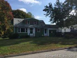 Photo of 4 Pepperidge Drive, Waterford, CT 06375 (MLS # 170183740)