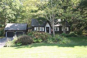 Photo of 144 Lakeshore Drive, New Hartford, CT 06057 (MLS # 170237740)