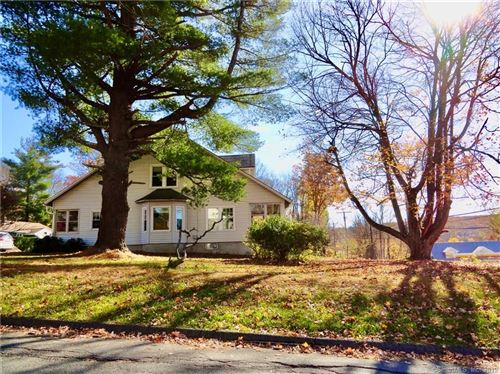 Photo of 161 Old New Hartford Road, Winchester, CT 06098 (MLS # 170247740)