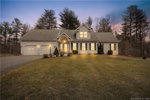 Photo of 444 Long Meadow Road, Middlebury, CT 06762 (MLS # 170277740)