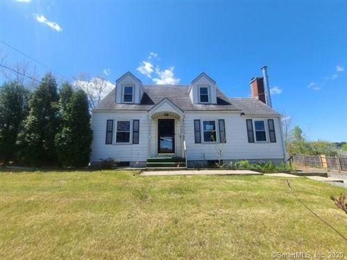 Photo of 924 Parker Street, Manchester, CT 06042 (MLS # 170299740)