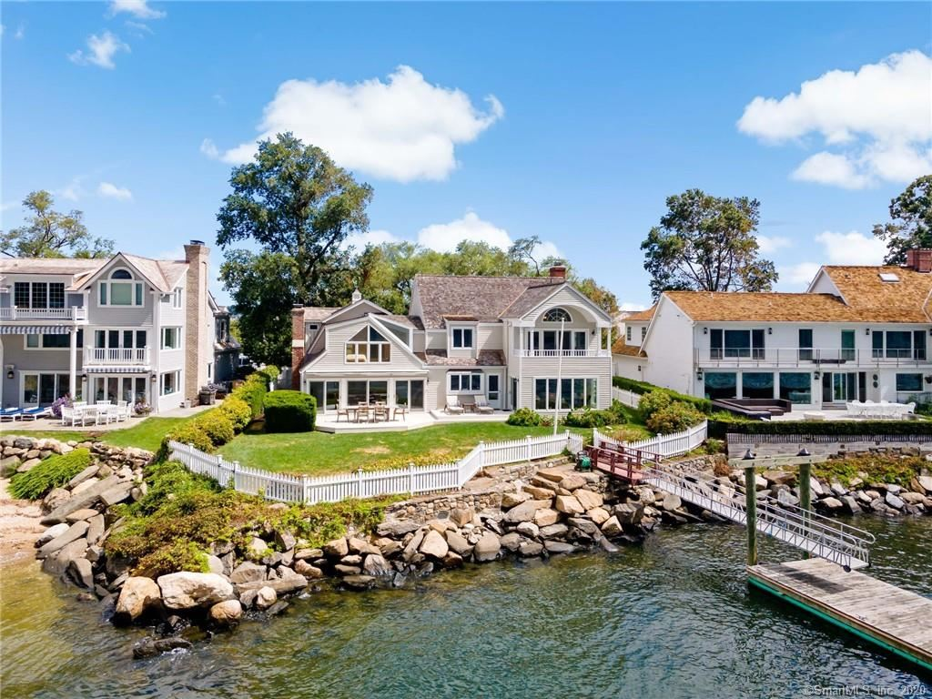 209 Dolphin Cove Quay, Stamford, CT 06902 - MLS#: 170331740