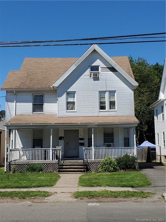 202 Campbell Avenue, West Haven, CT 06516 - #: 170410740