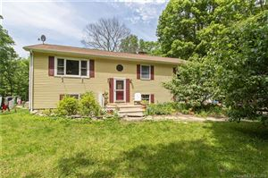 Photo of 197 Scott Hill Road, Lebanon, CT 06249 (MLS # 170088741)