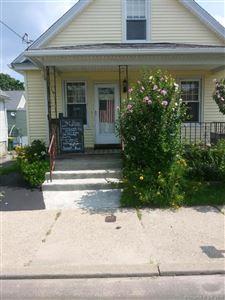 Photo of 384 Hill Street, Waterbury, CT 06704 (MLS # 170114741)
