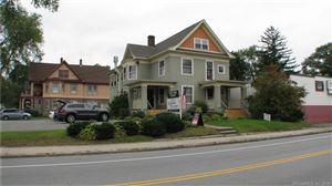Photo of 184 South Main Street, Torrington, CT 06790 (MLS # 170131741)