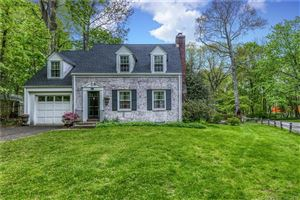 Photo of 54 Center Drive, Greenwich, CT 06870 (MLS # 170195741)