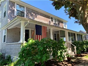 Photo of 33 Waterbury Avenue, Madison, CT 06443 (MLS # 170211741)