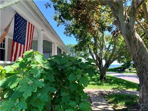 Tiny photo for 33 Waterbury Avenue, Madison, CT 06443 (MLS # 170211741)
