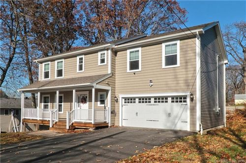 Photo of 20 Ricky Road, Milford, CT 06460 (MLS # 170253741)