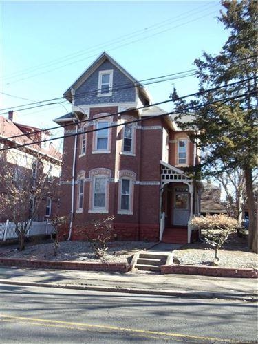 Photo of 252 Putnam Street, Hartford, CT 06106 (MLS # 170267741)