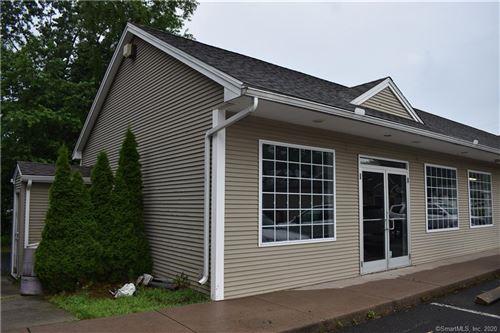 Photo of 282 Farmington Avenue #3, Plainville, CT 06062 (MLS # 170314741)