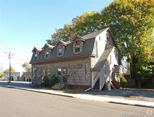 Photo of 21-27 Germania Street, Southington, CT 06489 (MLS # 170384741)