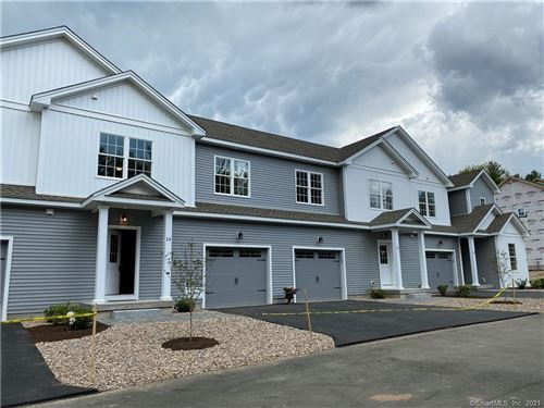 Photo of 29 Covey Road #23, Burlington, CT 06013 (MLS # 170422741)
