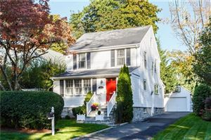 Photo of 81 Richmond Hill Road, New Canaan, CT 06840 (MLS # 170047742)
