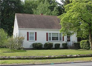 Photo of 711 Tolland Street, East Hartford, CT 06108 (MLS # 170131742)