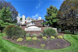 Photo of 135 Carriage Crossing Lane #135, Middletown, CT 06457 (MLS # 170132742)