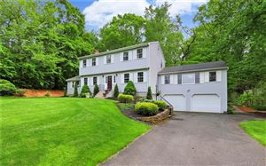Photo of 11 Carolyn Court, North Haven, CT 06473 (MLS # 170194742)