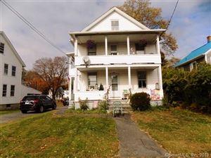 Photo of 100 Cherry Street, Torrington, CT 06790 (MLS # 170248742)