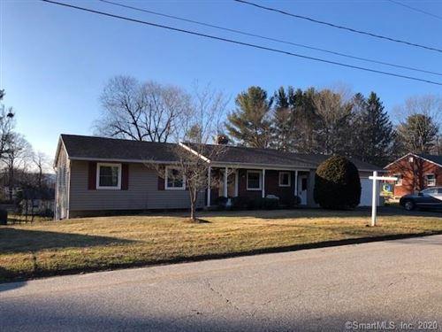 Photo of 152 Marcia Drive, Torrington, CT 06790 (MLS # 170263742)