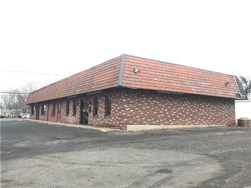 Photo of 833 East Center Street, Wallingford, CT 06492 (MLS # 170365742)