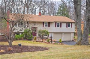 Photo of 14 Minister Brook Drive, Simsbury, CT 06089 (MLS # 170072743)